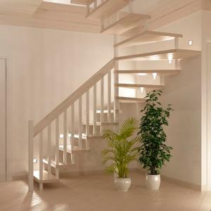 Лестница для частного дома в Ижевске